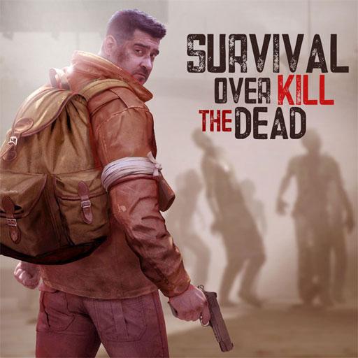 Tlcharger Code Triche Overkill the Dead Survival APK MOD