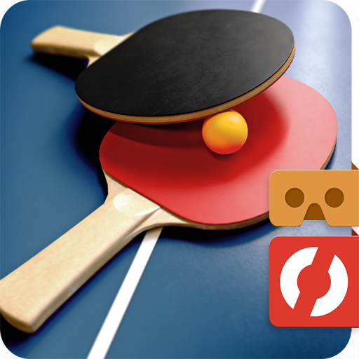 Tlcharger Code Triche Ping Pong VR APK MOD