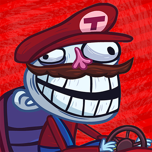 Tlcharger Code Triche Troll Face Quest Video Games 2 APK MOD