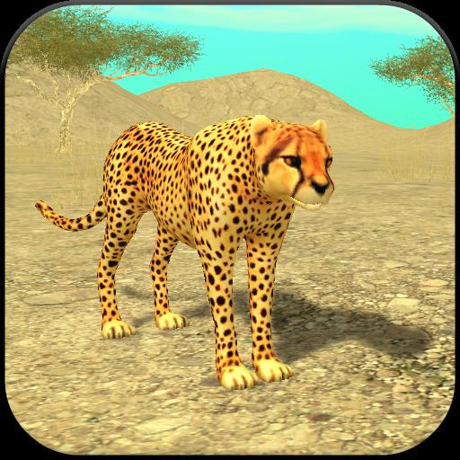 Tlcharger Code Triche Wild Cheetah Sim 3D APK MOD