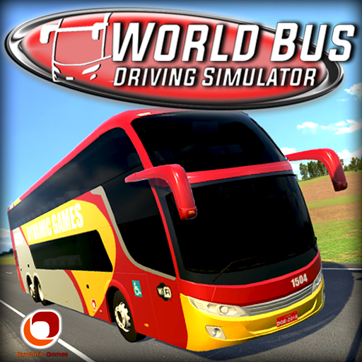 Tlcharger Code Triche World Bus Driving Simulator APK MOD