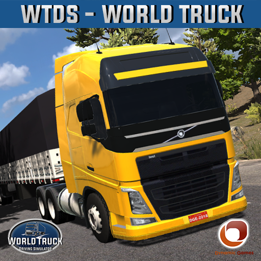 Tlcharger Code Triche World Truck Driving Simulator APK MOD