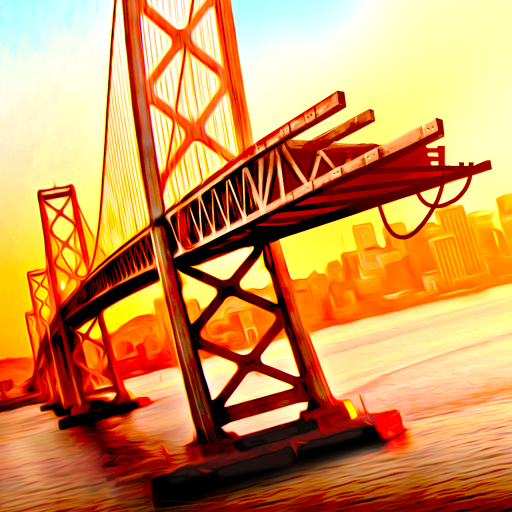 Tlcharger Gratuit Code Triche Bridge Construction Simulator APK MOD