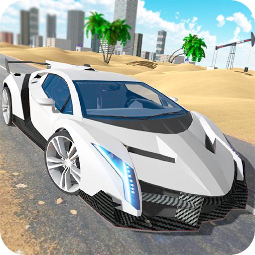 Tlcharger Gratuit Code Triche Car Simulator Veneno APK MOD