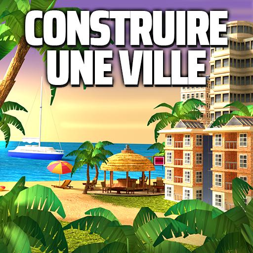 Tlcharger Gratuit Code Triche City Island 4 Ville virtuelle APK MOD