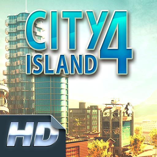 Tlcharger Gratuit Code Triche City Island 4 Ville virtuelle simulation APK MOD