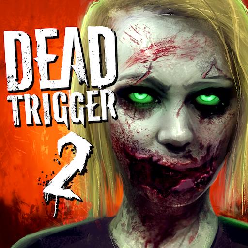 Tlcharger Gratuit Code Triche DEAD TRIGGER 2 – Jeu de FPS de Survie aux Zombis APK MOD