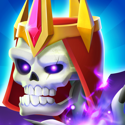 Tlcharger Gratuit Code Triche Epic War – Castle Alliance APK MOD