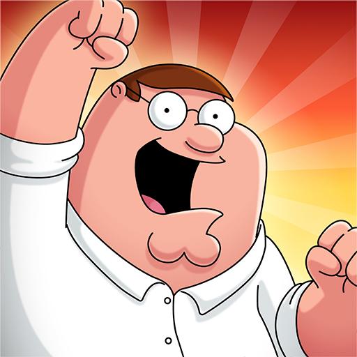 Tlcharger Gratuit Code Triche Family Guy A la recherche APK MOD