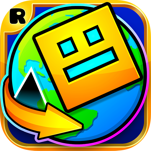 Tlcharger Gratuit Code Triche Geometry Dash World APK MOD
