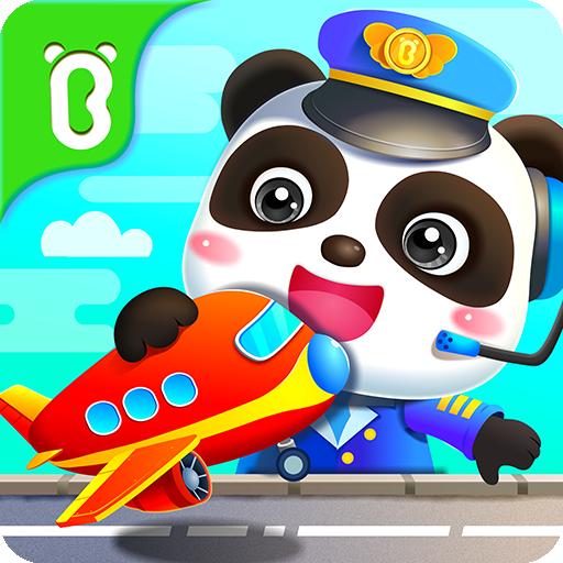 Tlcharger Gratuit Code Triche Laroport Baby Panda APK MOD