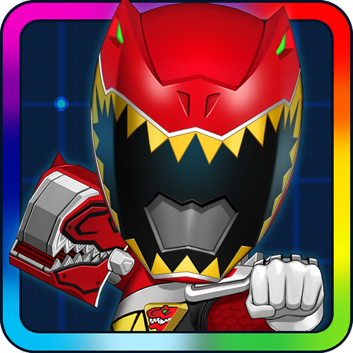 Tlcharger Gratuit Code Triche Power Rangers Dash APK MOD