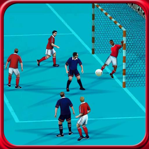 Tlcharger Gratuit Code Triche le football futsal 2 APK MOD