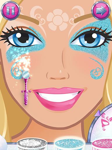 Barbie Mode magique astuce Eicn.CH 2