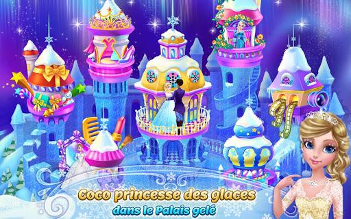 Coco Princesse des glaces astuce Eicn.CH 1