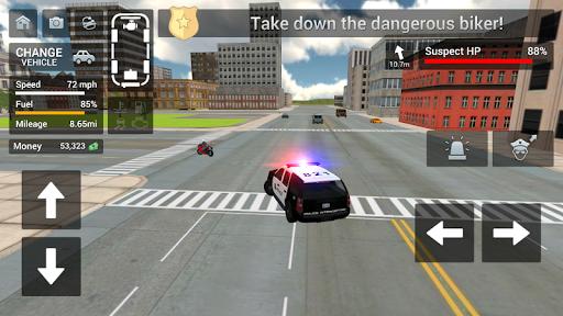 Cop Duty Police Car Simulator astuce Eicn.CH 1