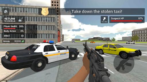 Cop Duty Police Car Simulator astuce Eicn.CH 2