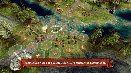 Hex Commander Fantasy Heroes astuce Eicn.CH 1