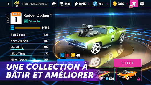 Hot Wheels Infinite Loop astuce Eicn.CH 2