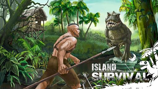 Jurassic Island Lost Ark Survival astuce Eicn.CH 1