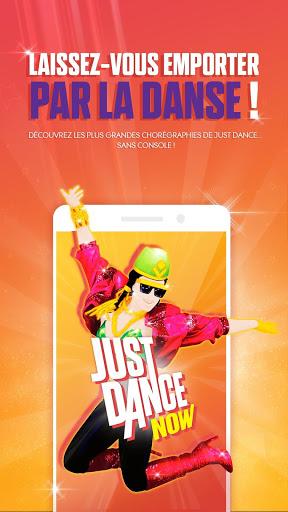 Just Dance Now astuce Eicn.CH 1