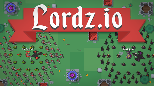 Lordz.io - Real Time Strategy Multiplayer IO Game - Apps …