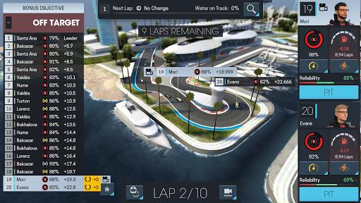 Motorsport Manager Online astuce Eicn.CH 1