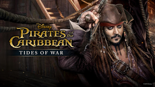 Pirates of the Caribbean ToW astuce Eicn.CH 1