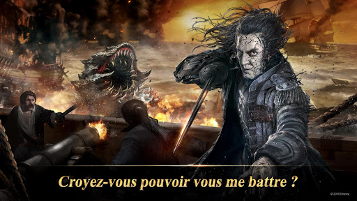 Pirates of the Caribbean ToW astuce Eicn.CH 2