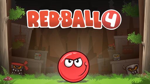 Red Ball 4 astuce Eicn.CH 1