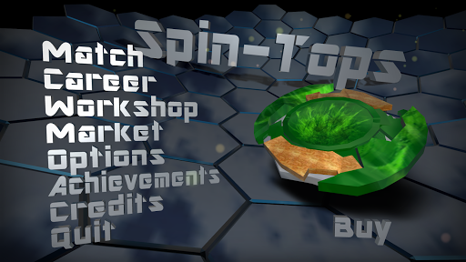 Spin-Tops astuce Eicn.CH 2