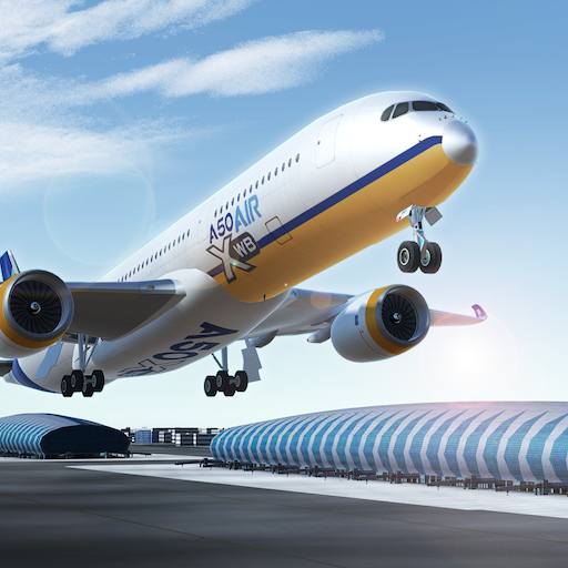 Tlcharger Code Triche AIRLINE COMMANDER Une vritable exprience de vol APK MOD