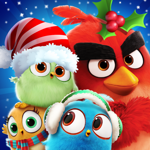 Tlcharger Code Triche Angry Birds Match 3 APK MOD