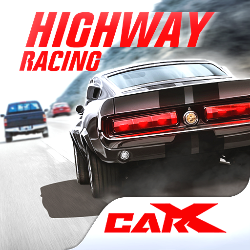 Tlcharger Code Triche CarX Highway Racing APK MOD