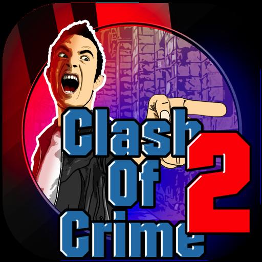 Tlcharger Code Triche Clash of Crime Mad City War Go APK MOD