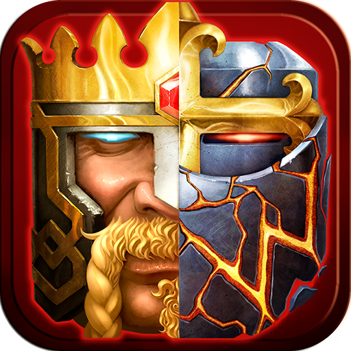 Tlcharger Code Triche Clash of KingsThe West APK MOD