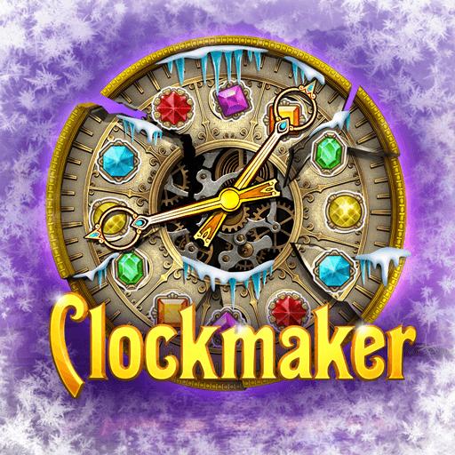 Tlcharger Code Triche Clockmaker – Match 3 Bijoux Gemmes Gratuit APK MOD
