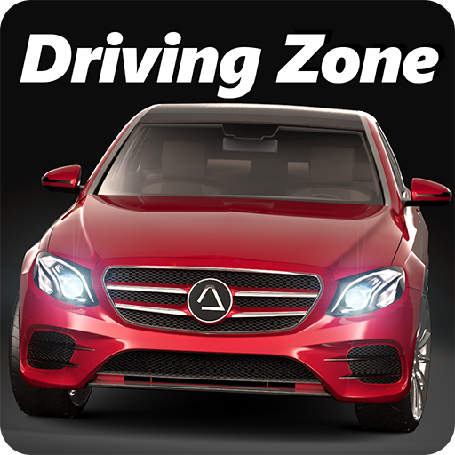 Tlcharger Code Triche Driving Zone Germany APK MOD