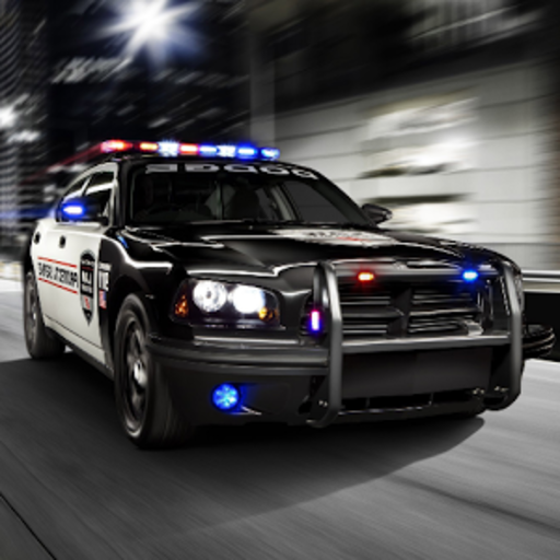 Tlcharger Code Triche Fast Police Car Driving 3D APK MOD