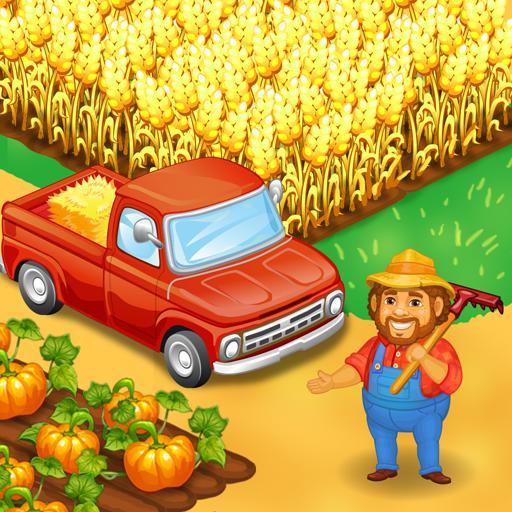 Tlcharger Code Triche Ferme Farm Bonne Jour et jeu de la ferme Ville APK MOD
