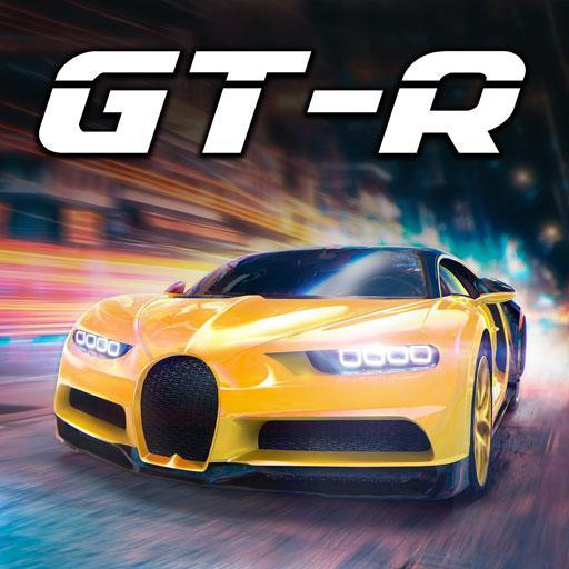Tlcharger Code Triche GTR Speed Rivals APK MOD