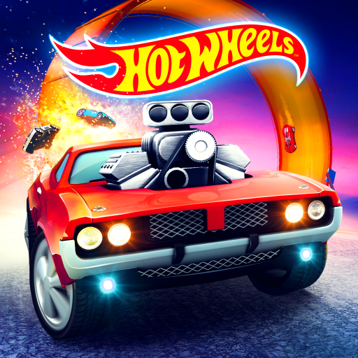 Tlcharger Code Triche Hot Wheels Infinite Loop APK MOD