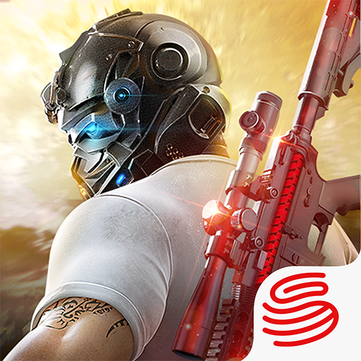 Tlcharger Code Triche Knives Out-No rules just fight APK MOD