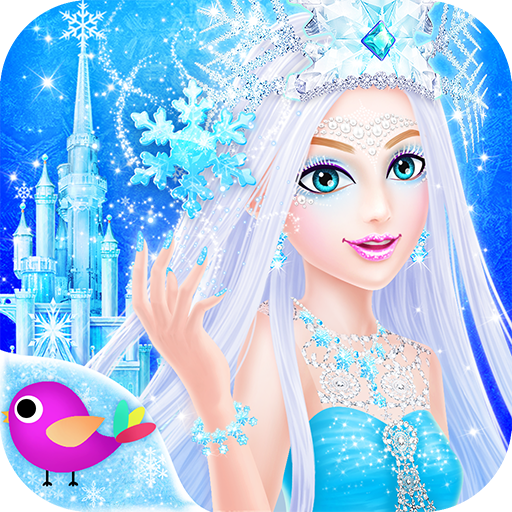 Tlcharger Code Triche Princess Salon Frozen Party APK MOD