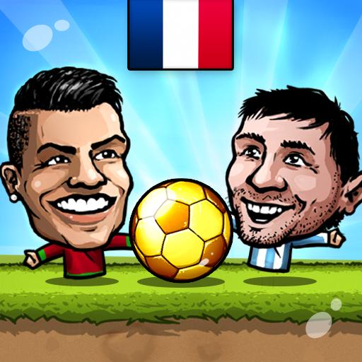 Tlcharger Code Triche Puppet Soccer 2014 Football APK MOD