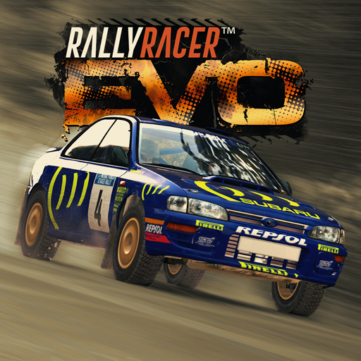 Tlcharger Code Triche Rally Racer EVO APK MOD
