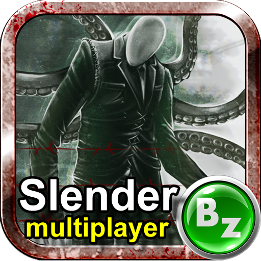 Tlcharger Code Triche Slenderman Hide Seek Online Battle Arena APK MOD