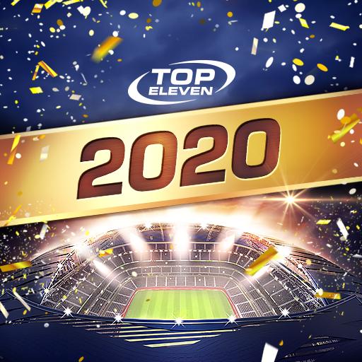 Tlcharger Code Triche Top Eleven 2020 – Manager de Football APK MOD