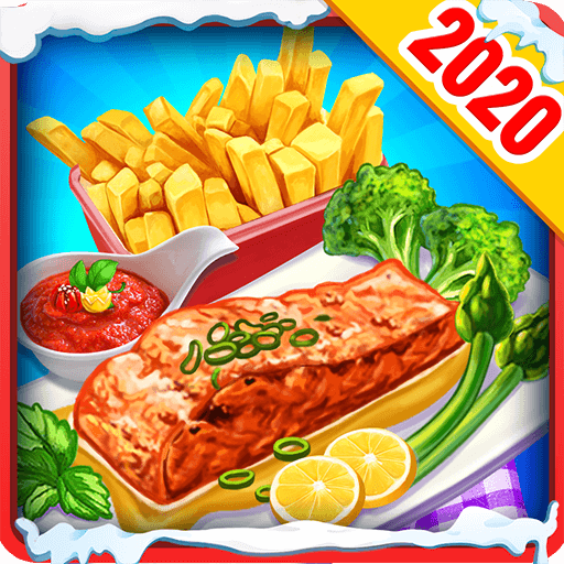 Tlcharger Gratuit Code Triche Cooking Day – Restaurant Craze Best Cooking Game APK MOD