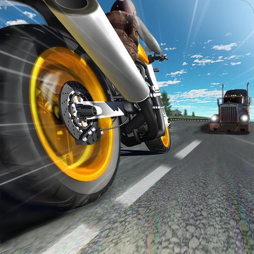 Tlcharger Gratuit Code Triche Course de moto APK MOD